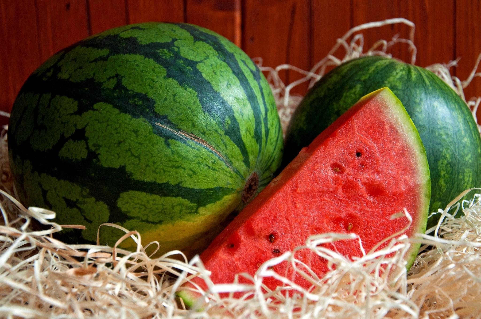 pictures of a watermelon
