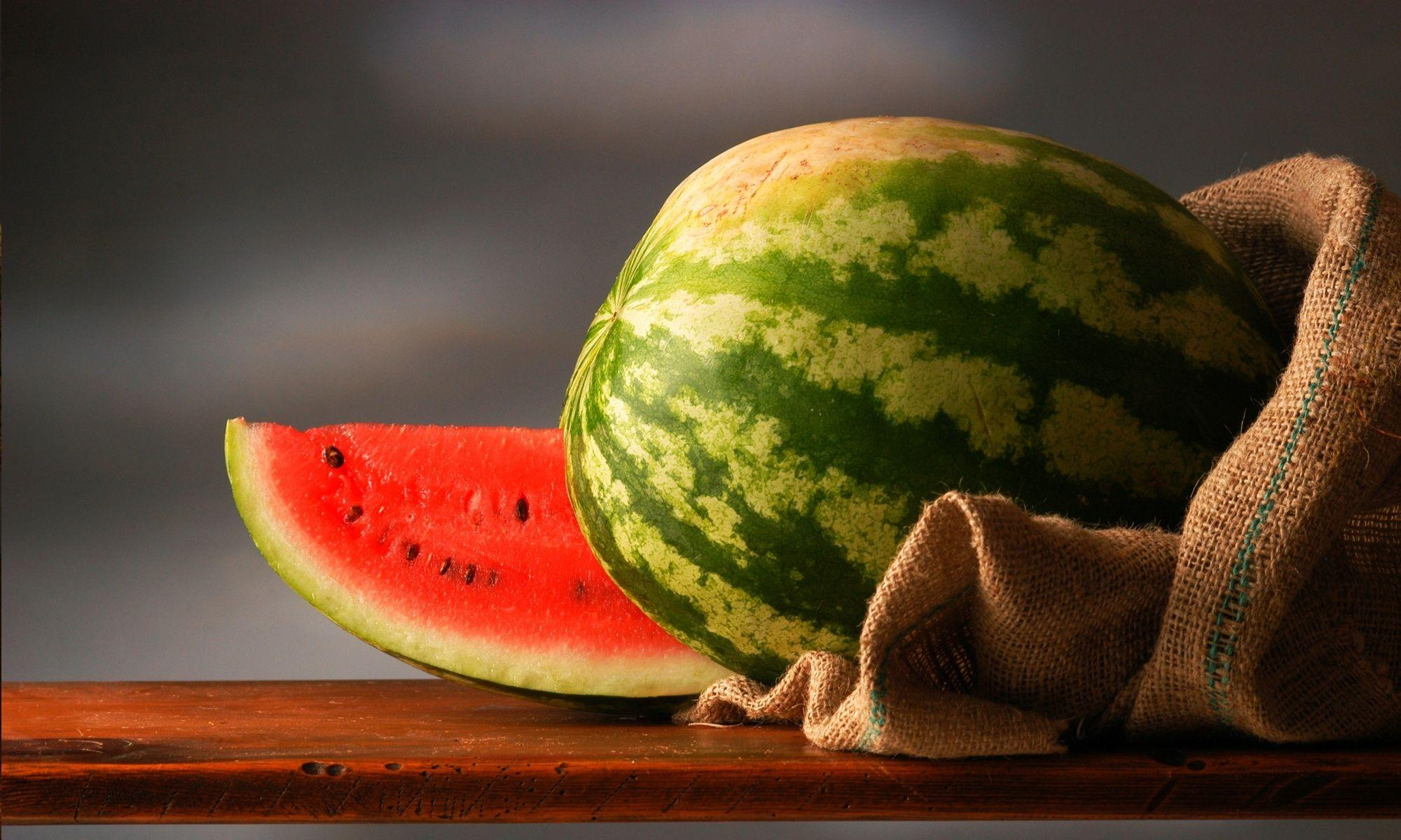 pic of watermelon