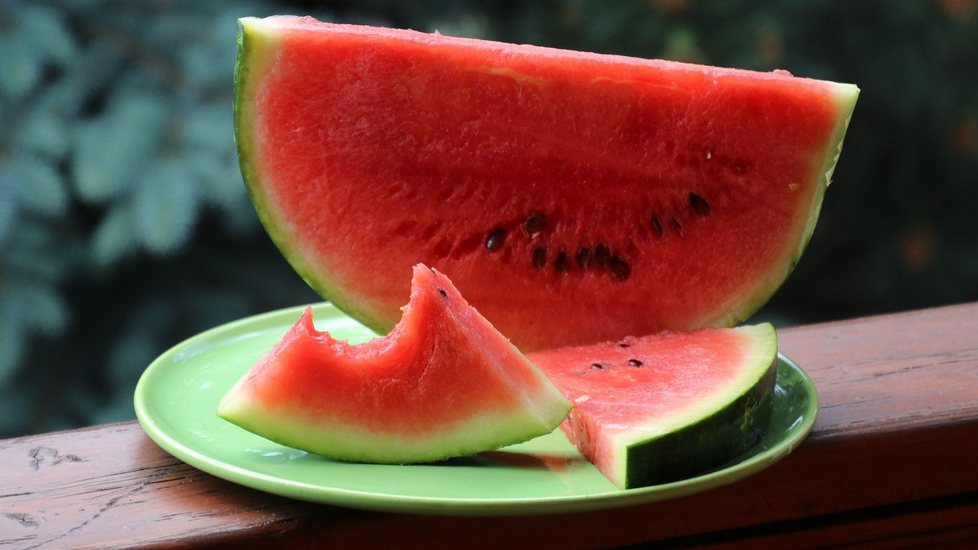 pictures of watermelon fruit