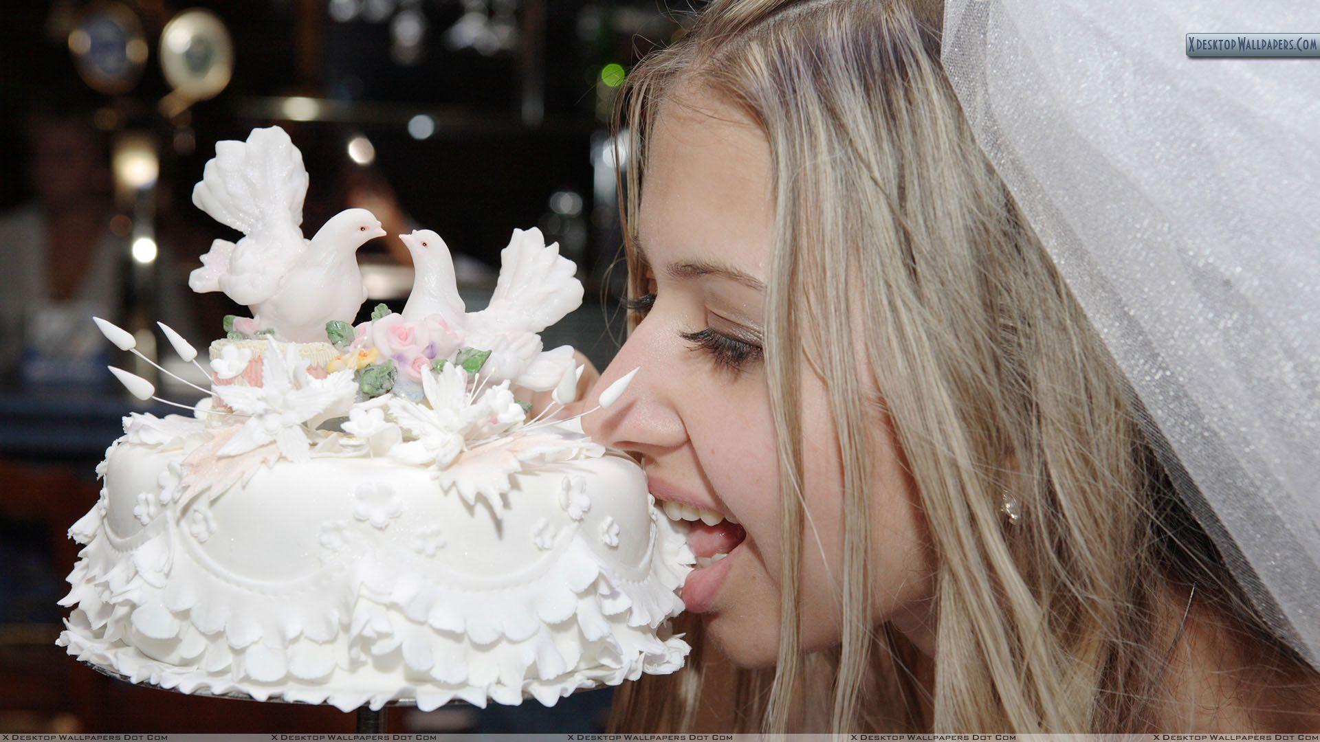 wedding cake wallpapers