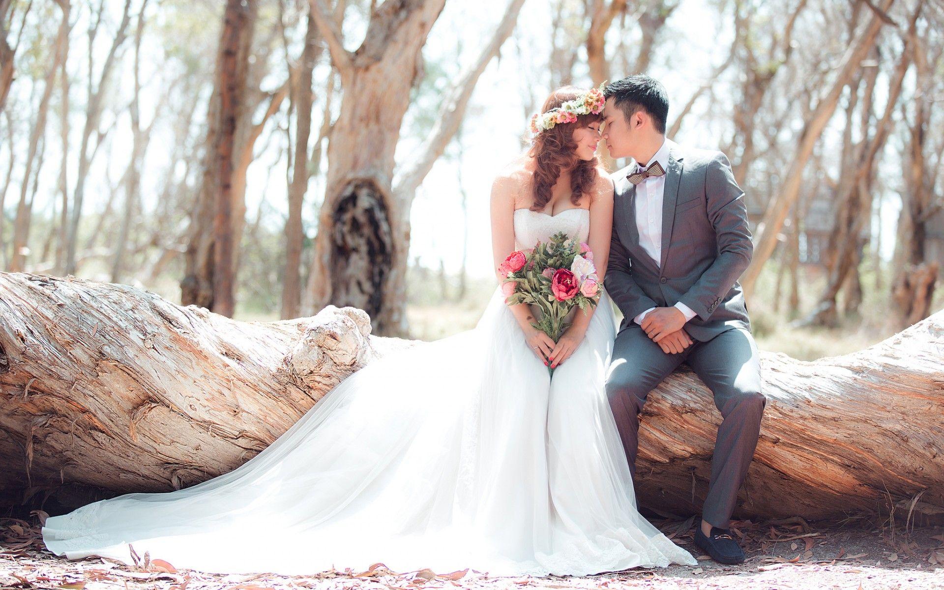 pictures of wedding bells