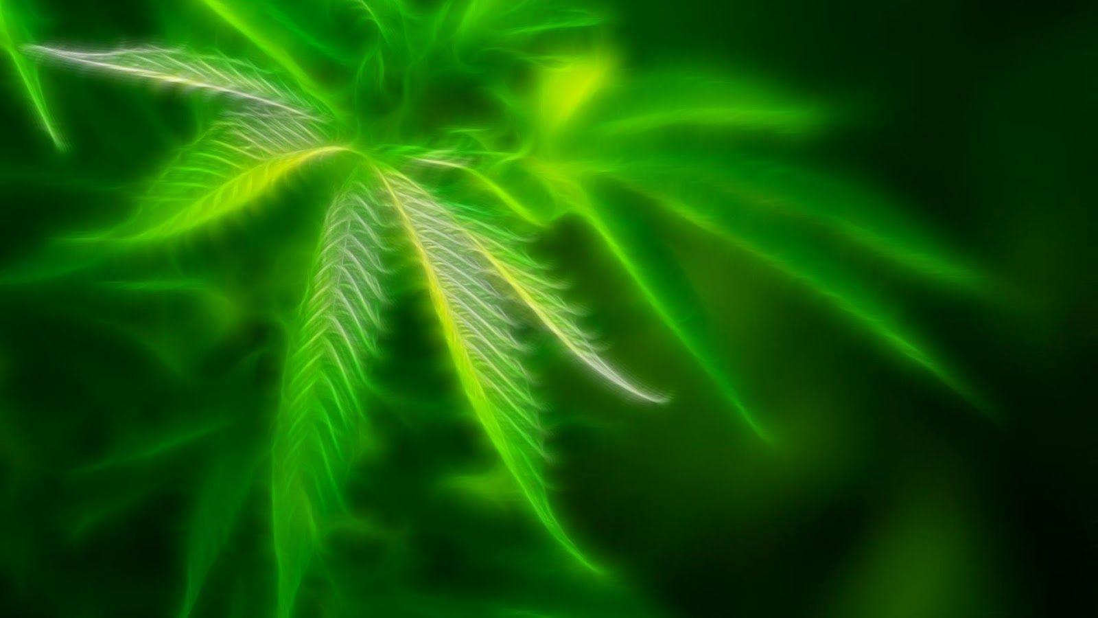 weed desktop wallpaper