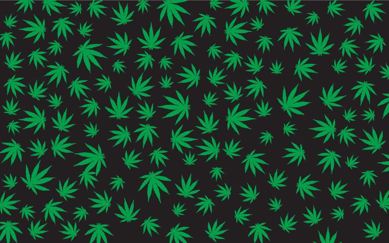 weed leaf wallpapers
