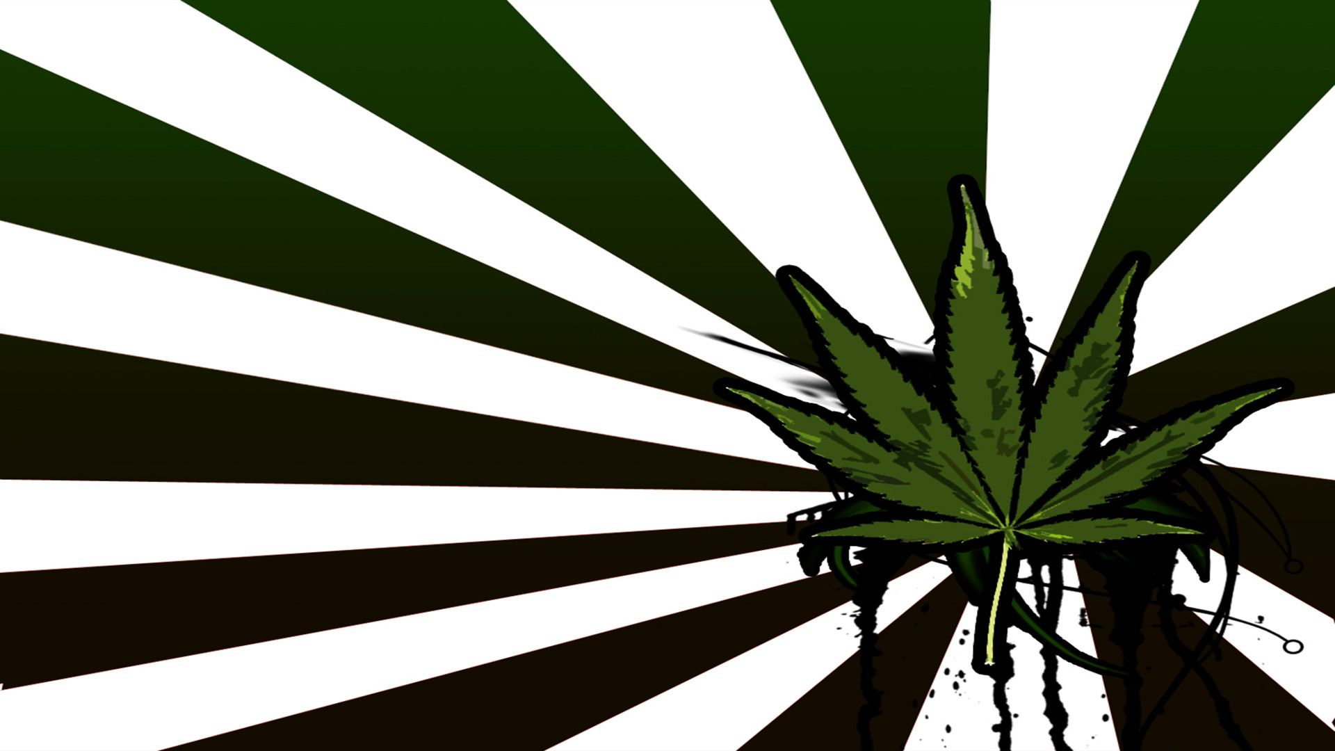 weed wallpapers free
