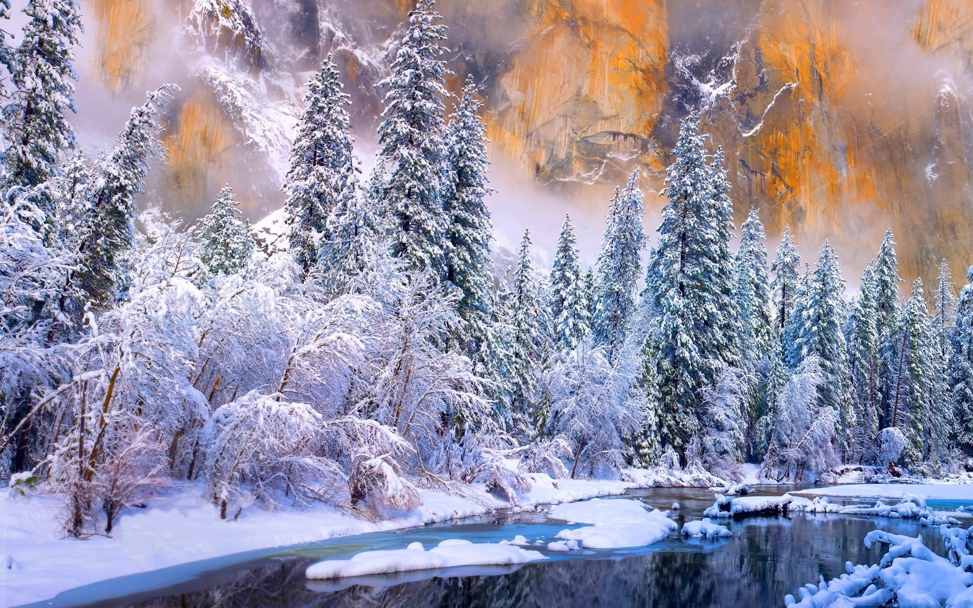 high resolution winter wallpapers