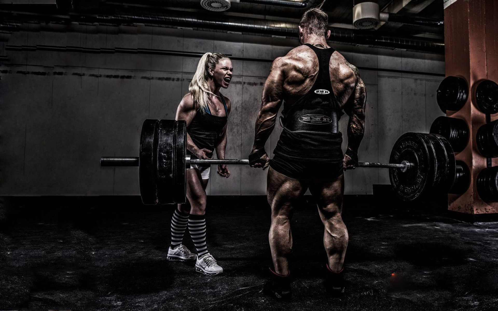 women fitness wallpaper, women fitness motivation pictures