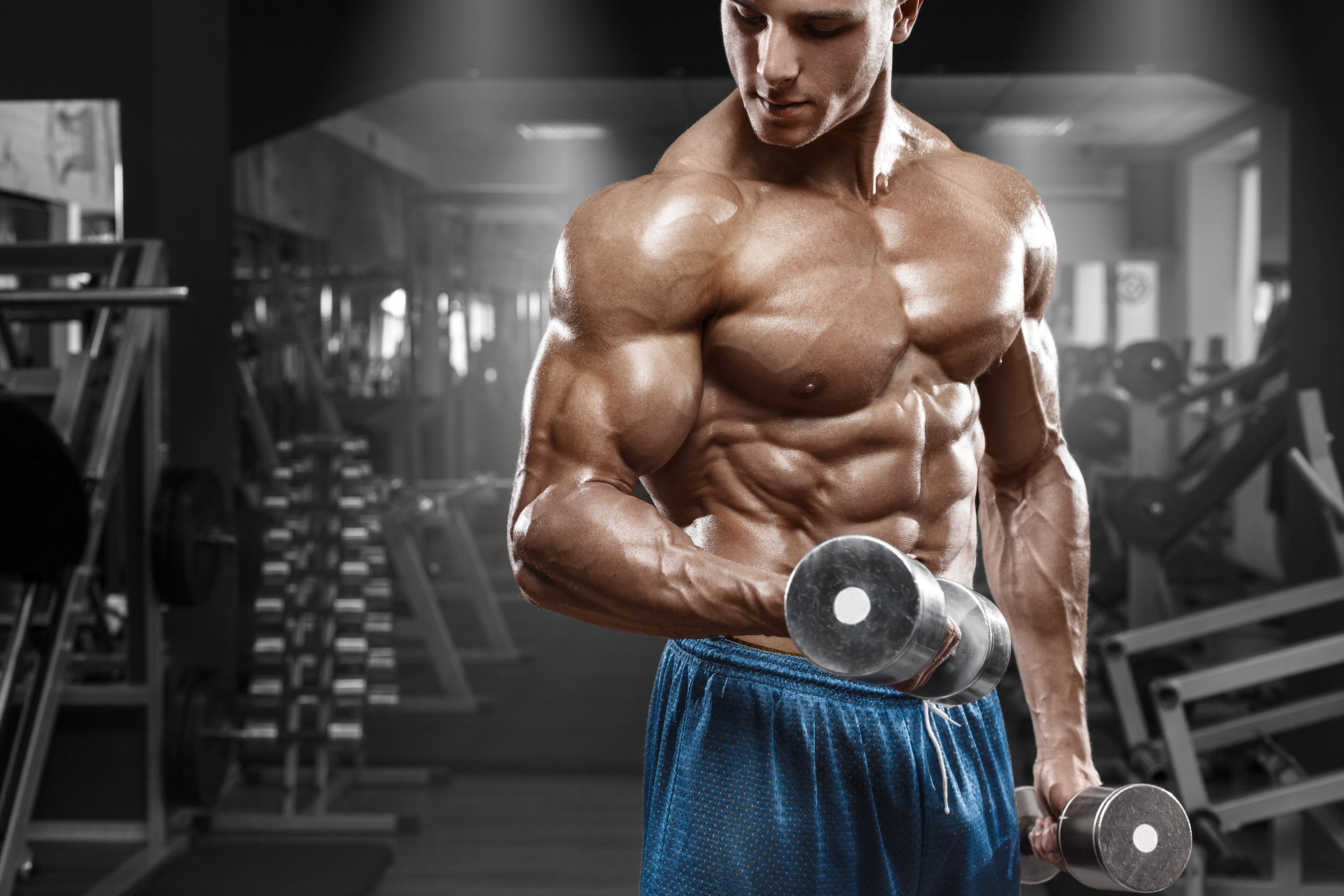 hd workout wallpaper