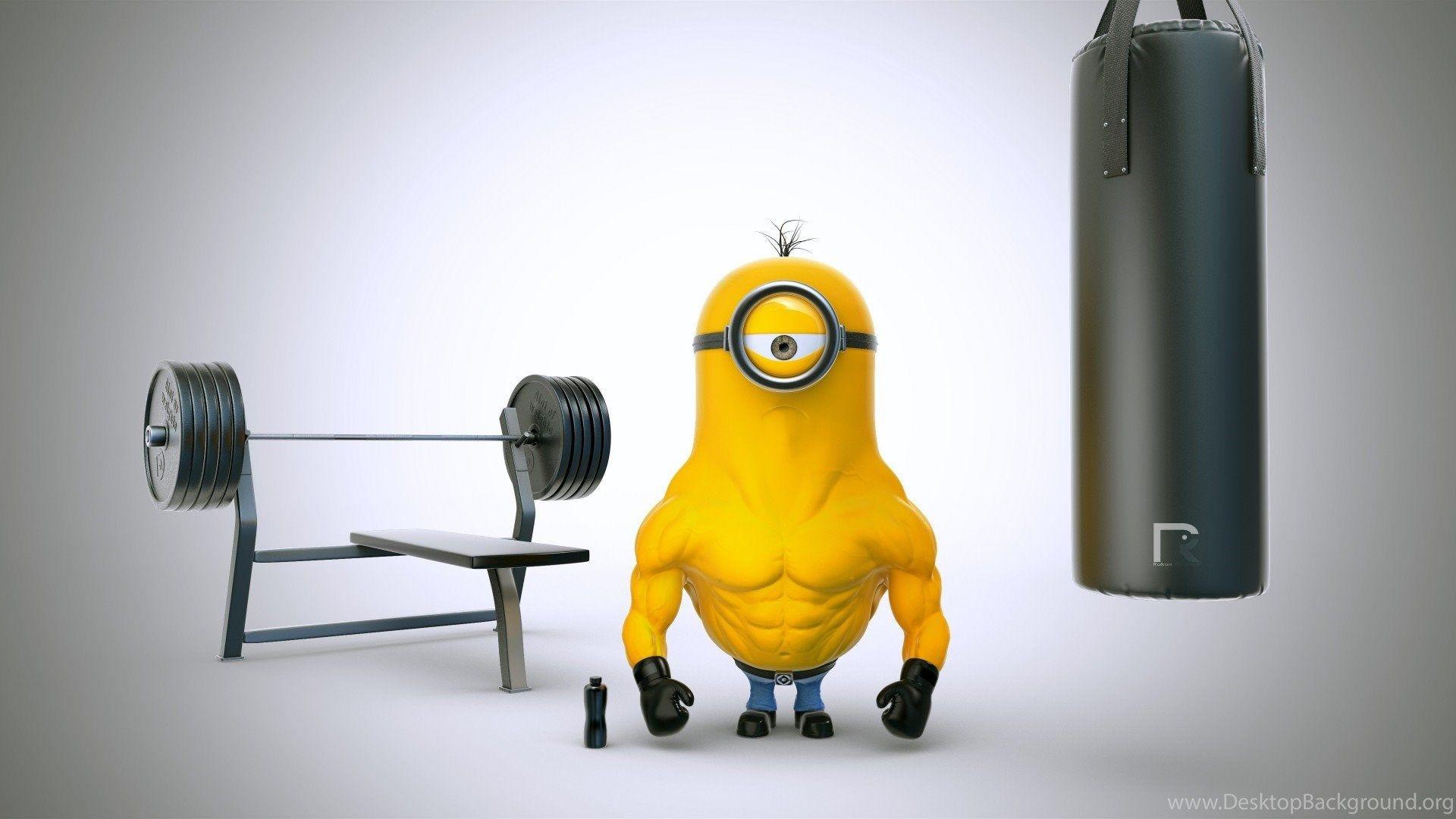 gym wallpaper hd