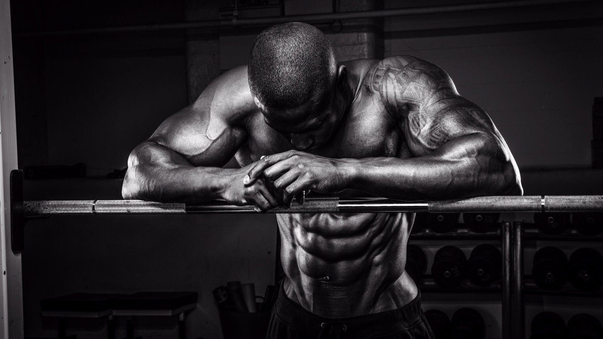 bodybuilder wallpaper
