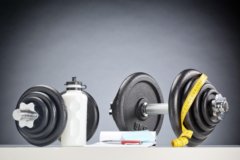 exercise wallpaper