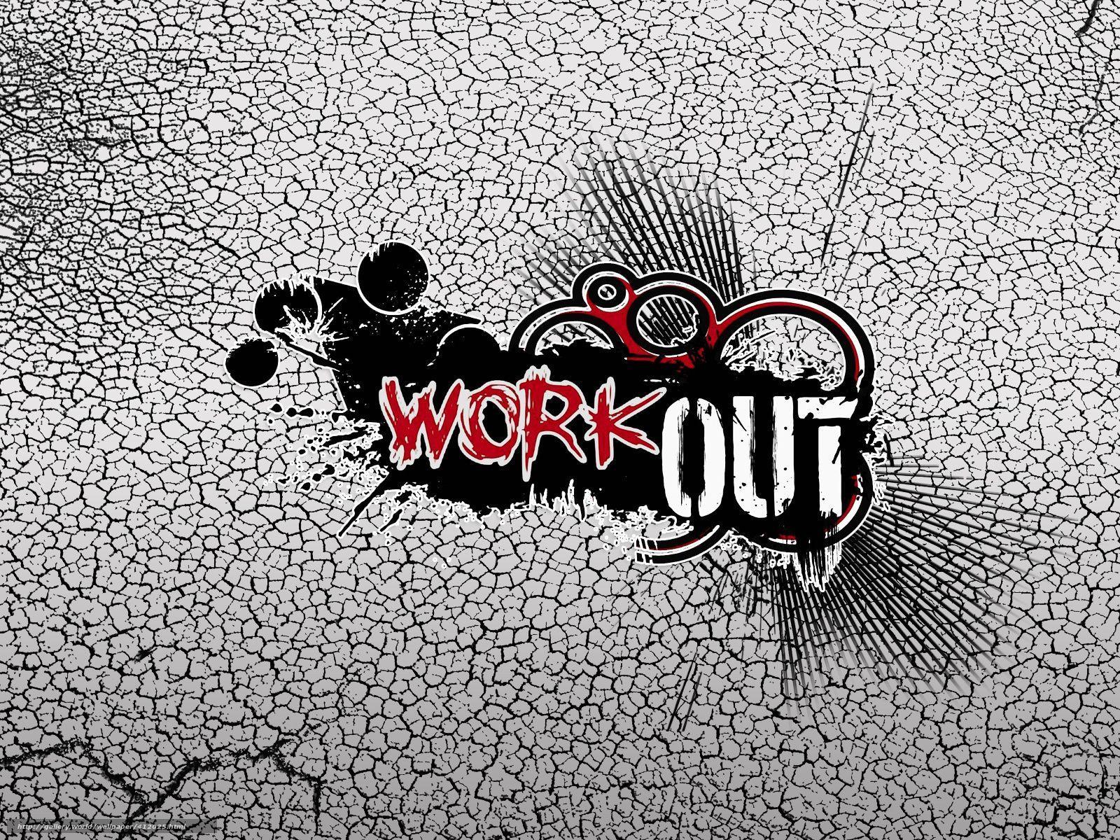 motivation fitness wallpaper