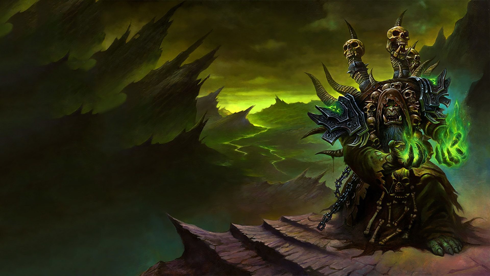 World Of Warcraft Wallpapers Trumpwallpapers