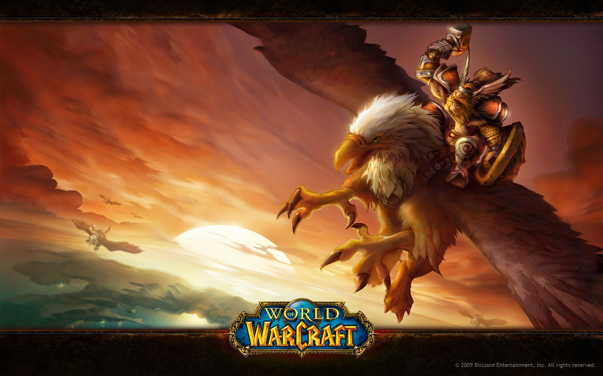 world of warcraft images