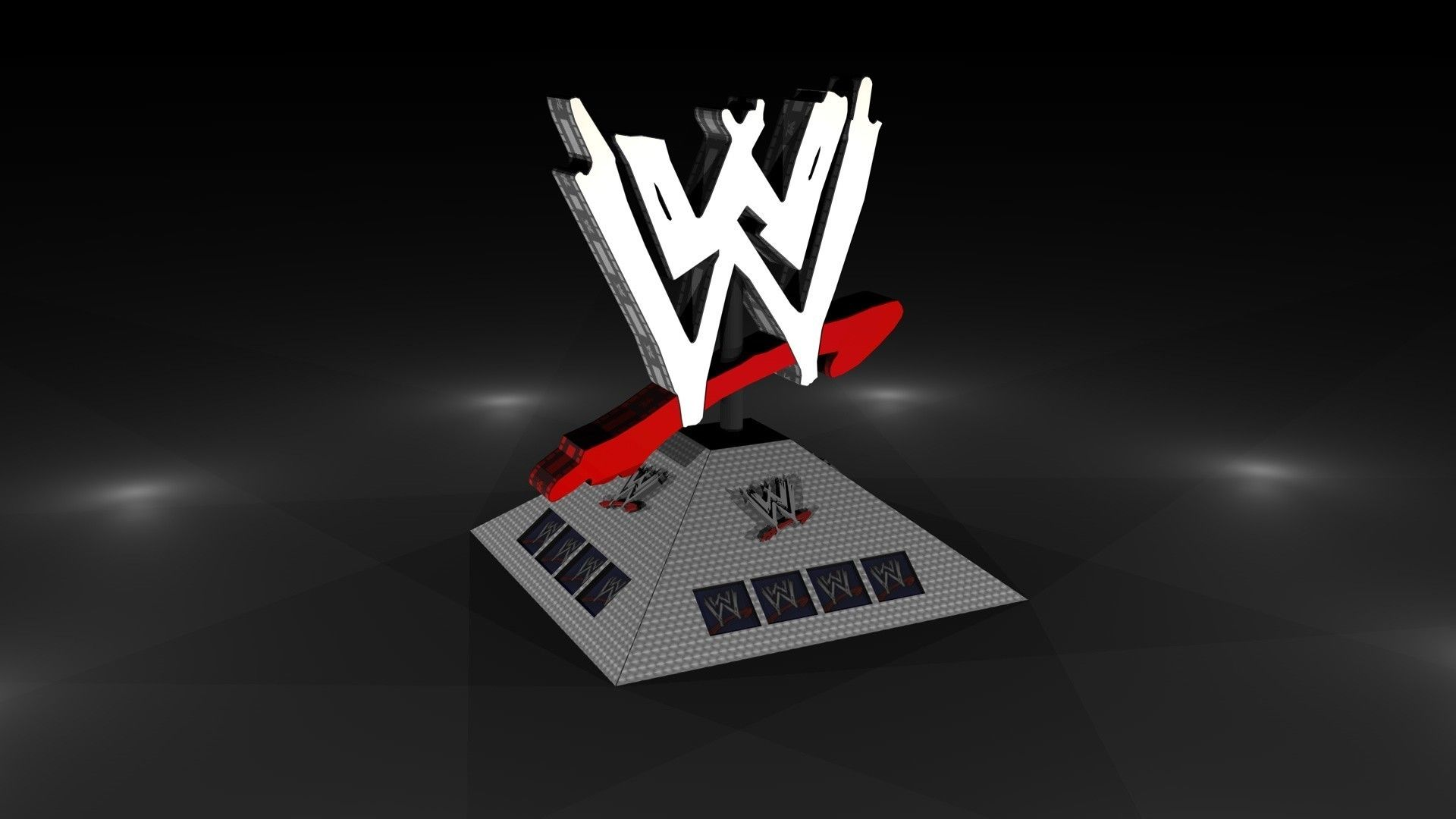 wwe screen savers