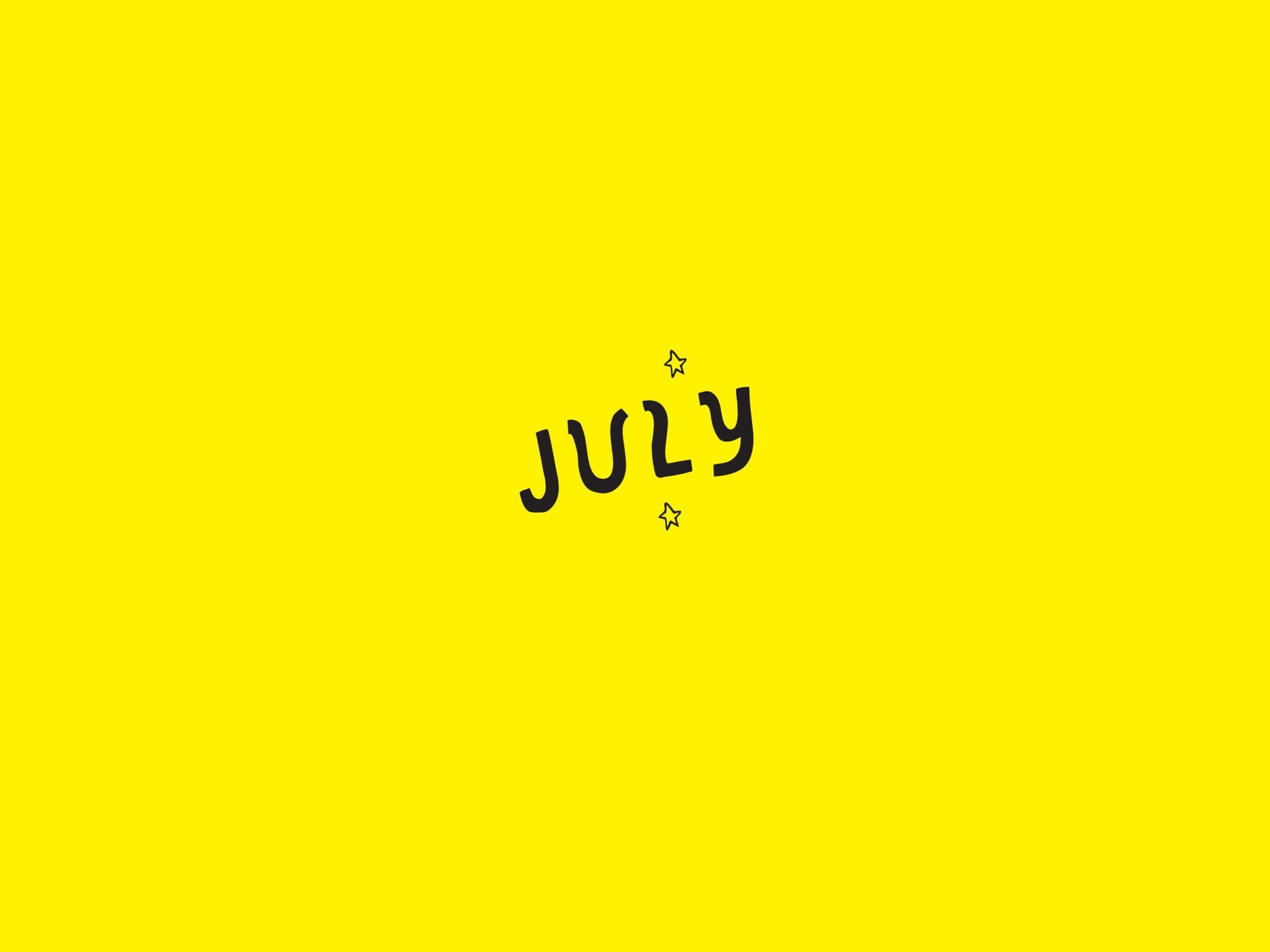 yellow theme wallpaper
