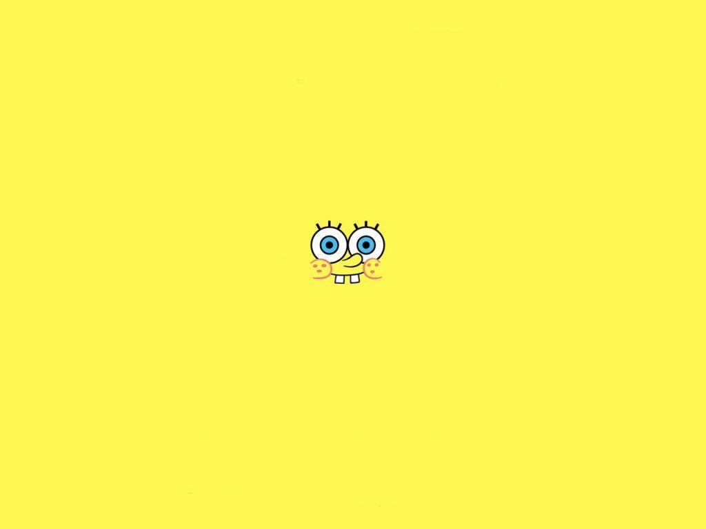 cute yellow aesthetic wallpaper