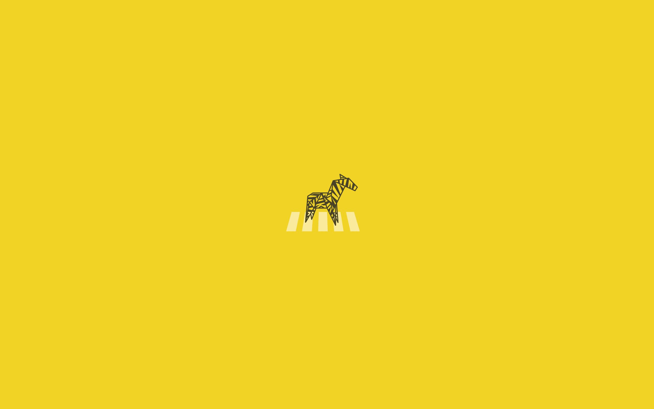 yellow aesthetic mac wallpaper