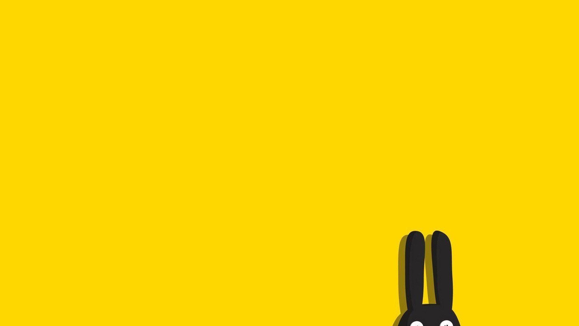 yellow aesthetic phone wallpaper
