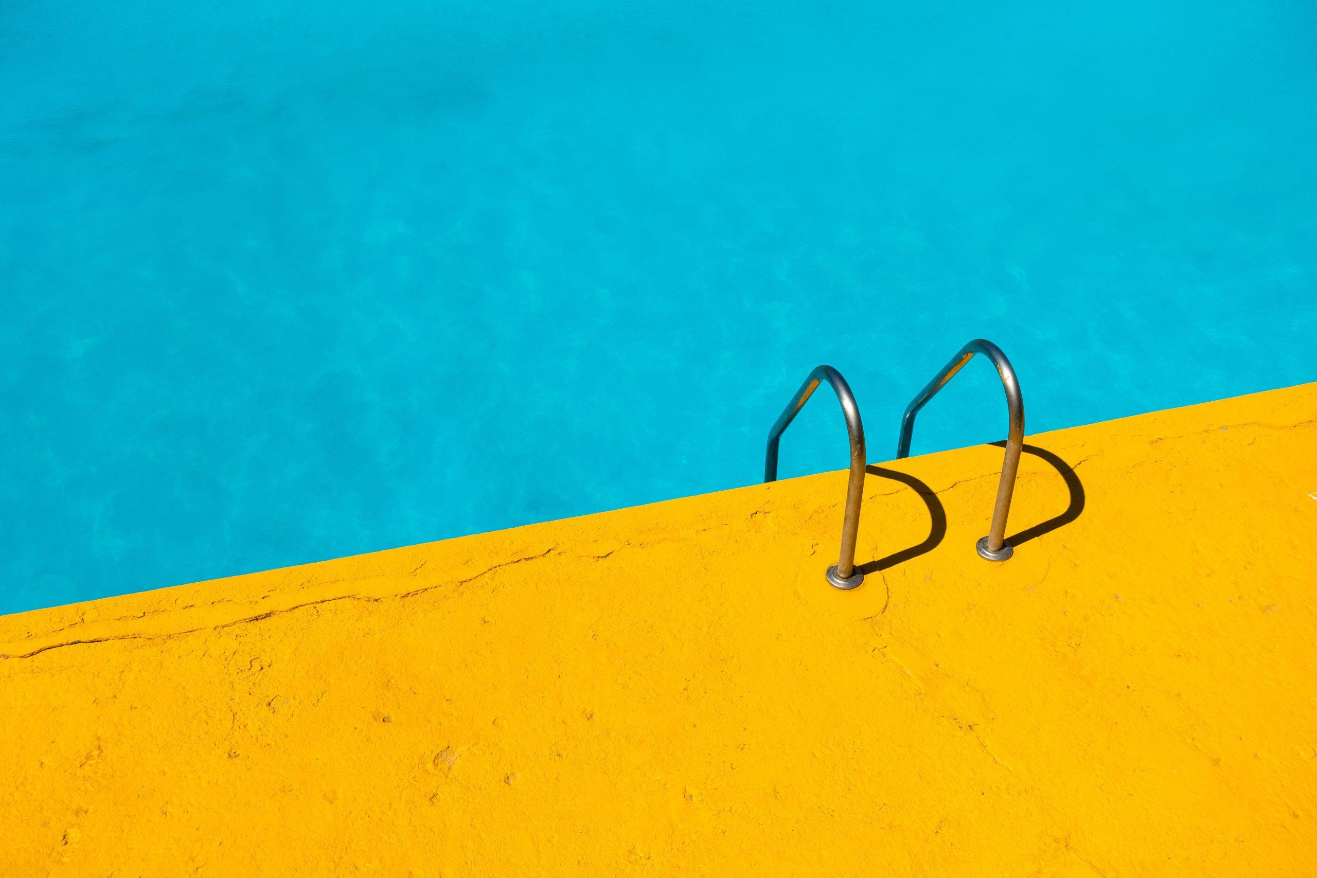 yellow summer aesthetic wallpaper