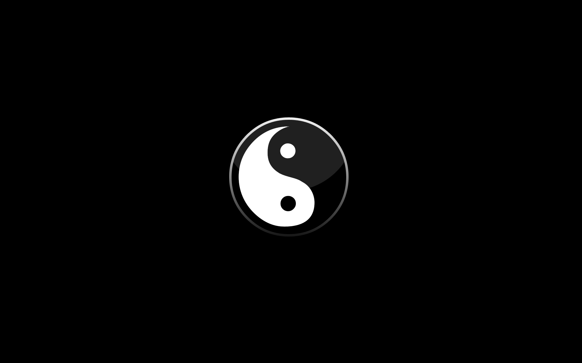 yin yang wallpaper hd, yin yang images free download