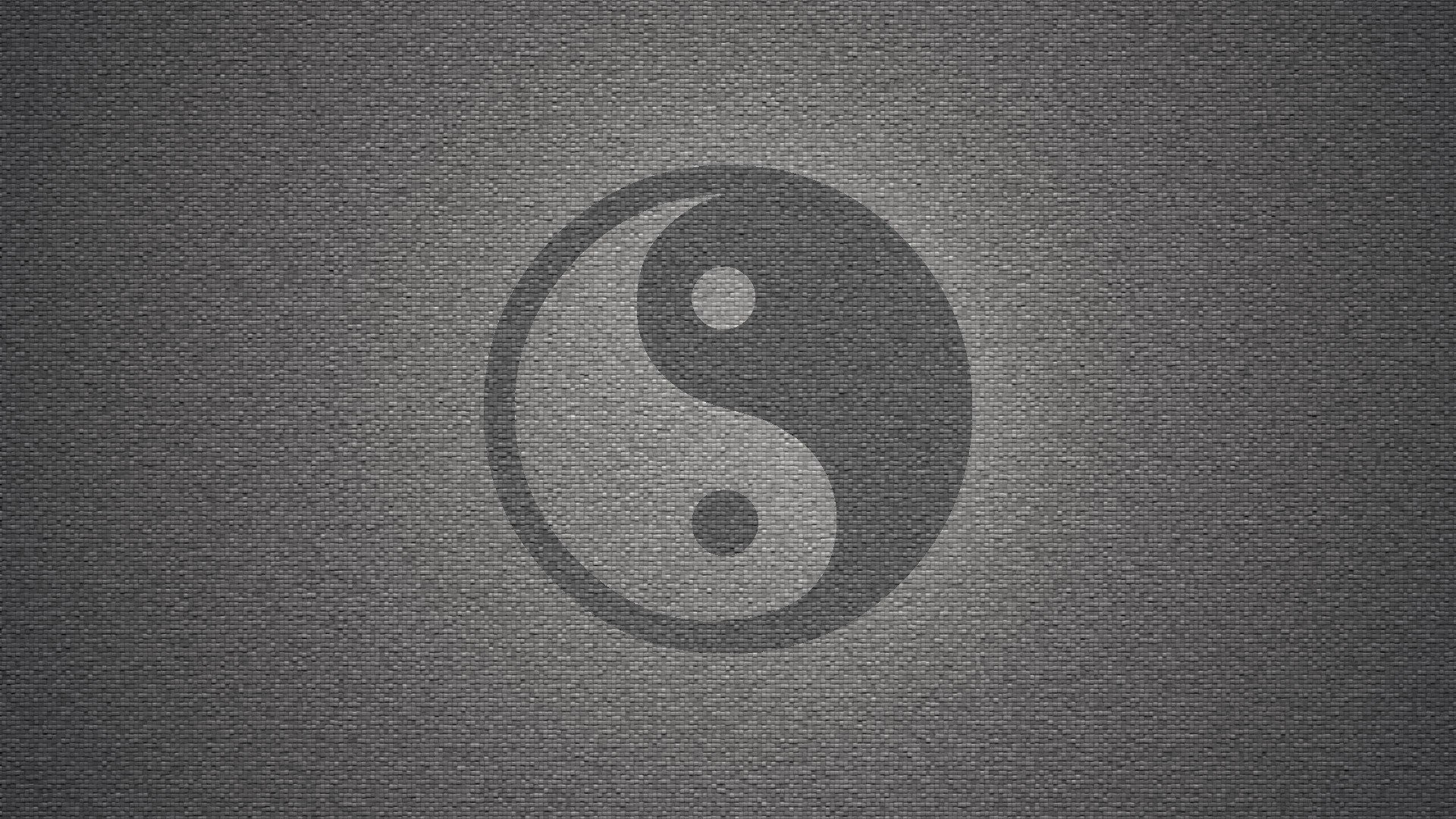 yin and yang wallpaper, ying yang wallpaper