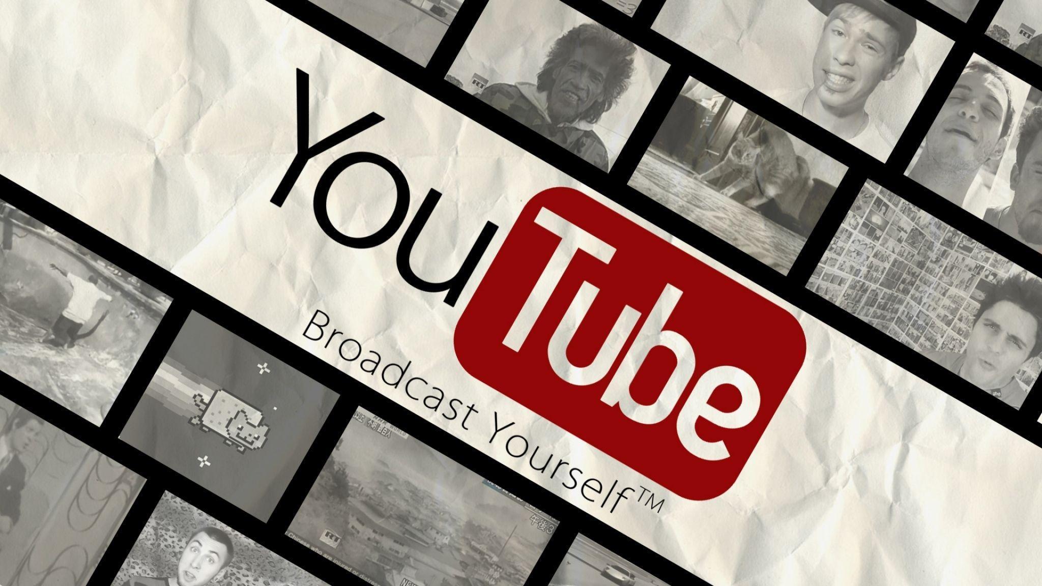 youtubers logo