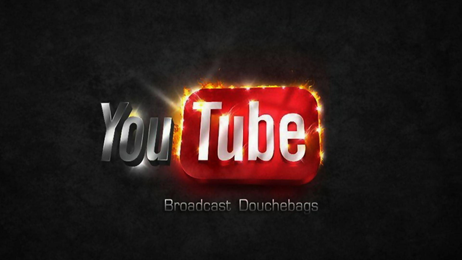 youtube logo hd