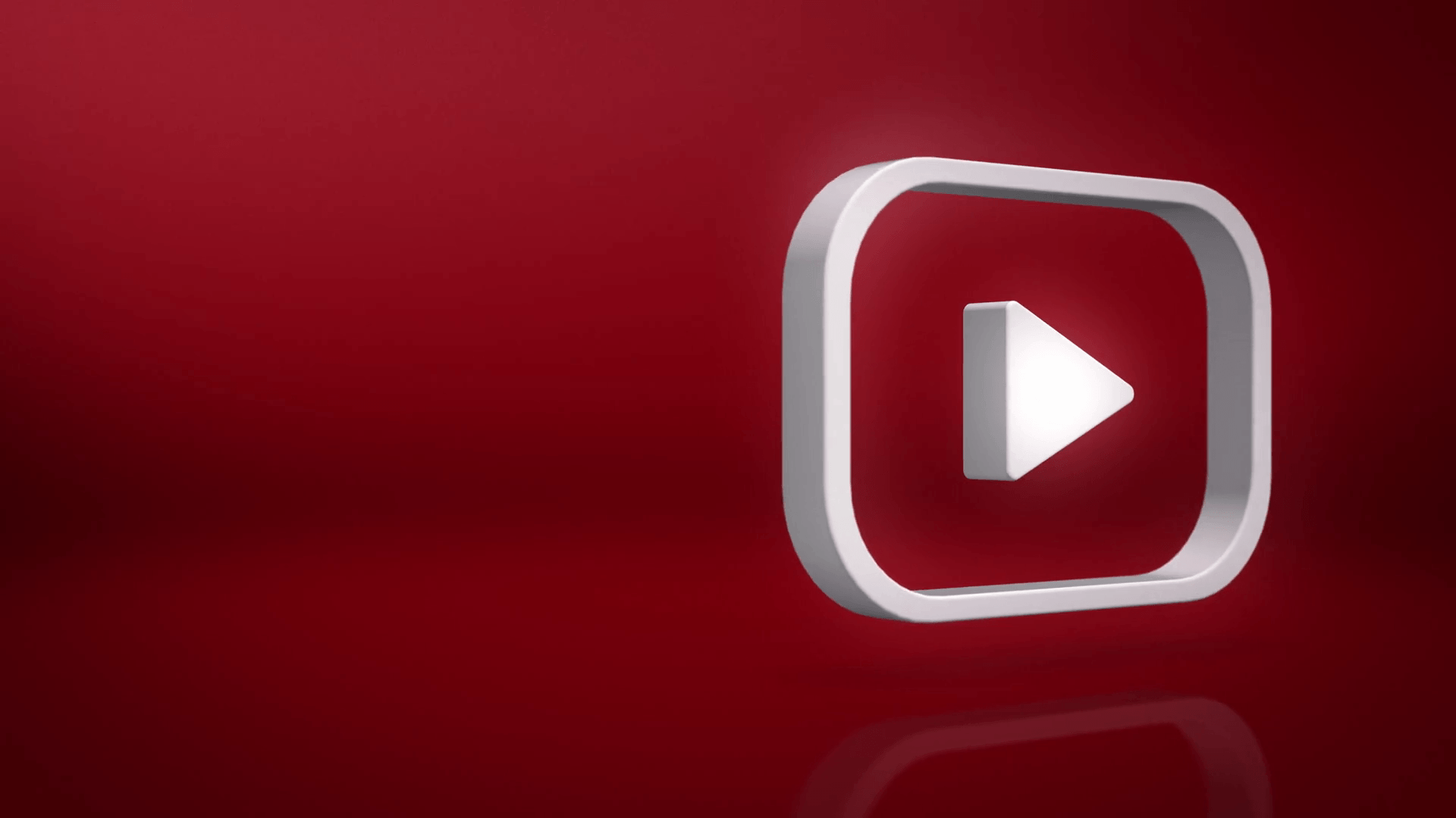 youtube cool logo