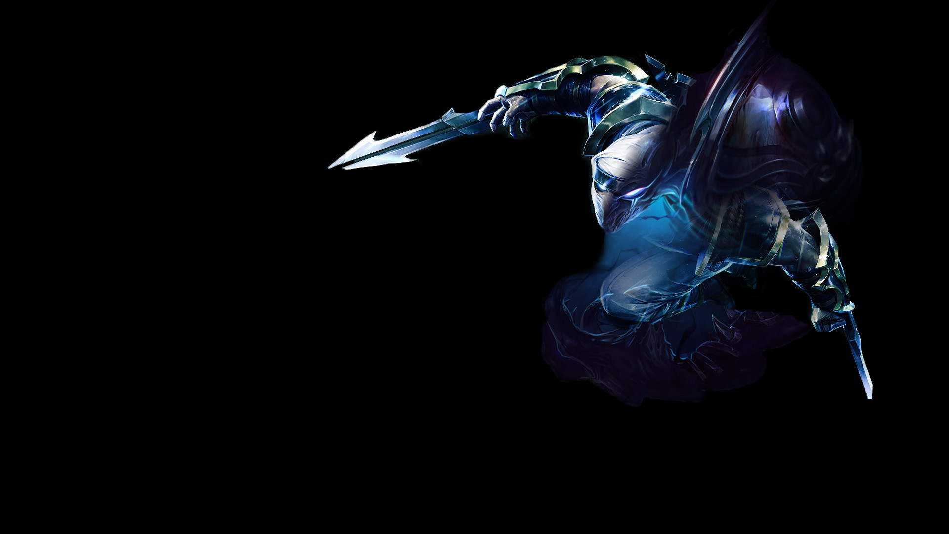 zed background