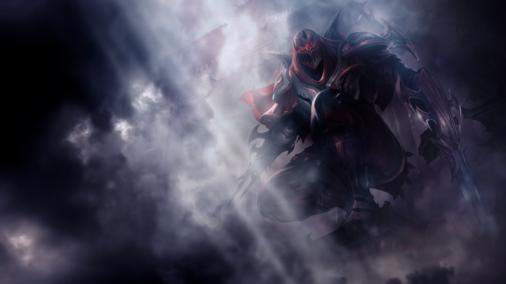 championship zed background